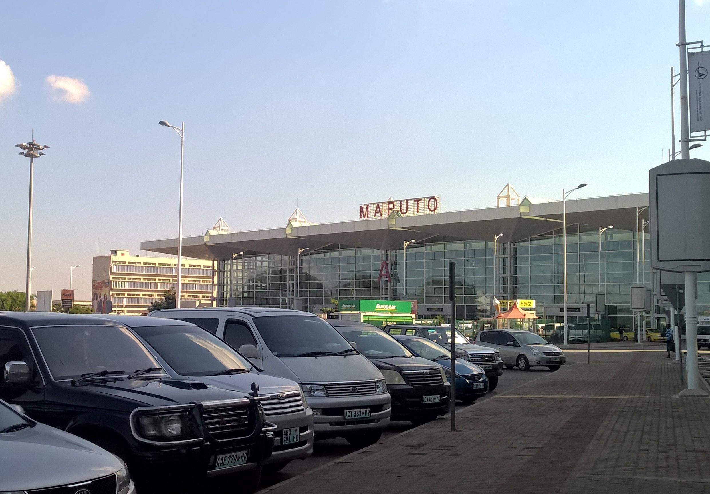 1 Arrival in Maputo